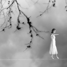 Tightrope Dancer ©Esther Boesche