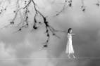 Tightrope Dancer ©Esther Boesche