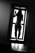 Window Blues ©Esther Boesche