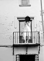 Hanging High ©Esther Boesche