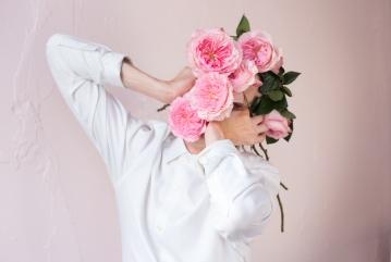 rose-mask